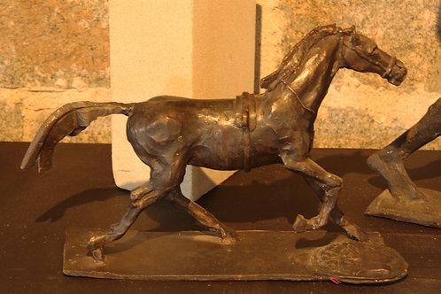 421 Bronze classical Horse, Antony Symons