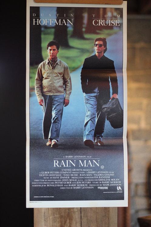 Rain Man - waybill