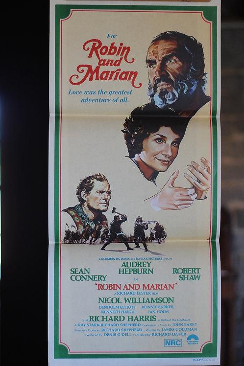 Robin & Marian - daybill