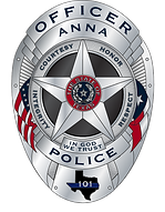 C-156199 Anna Police Department Nickel B
