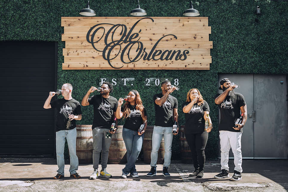 2021-New-Orleans-Product-Session-Ole-Orl
