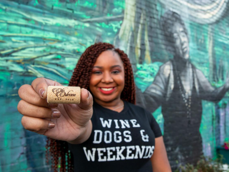 Meet the woman behind the only Black-owned winery in New Orleans | Business News | nola.com