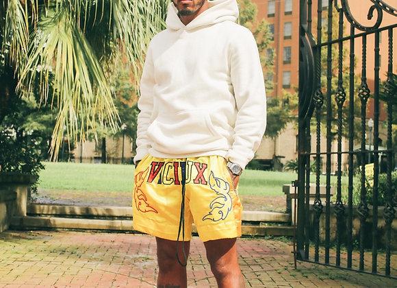 Original Muay Thai Shorts