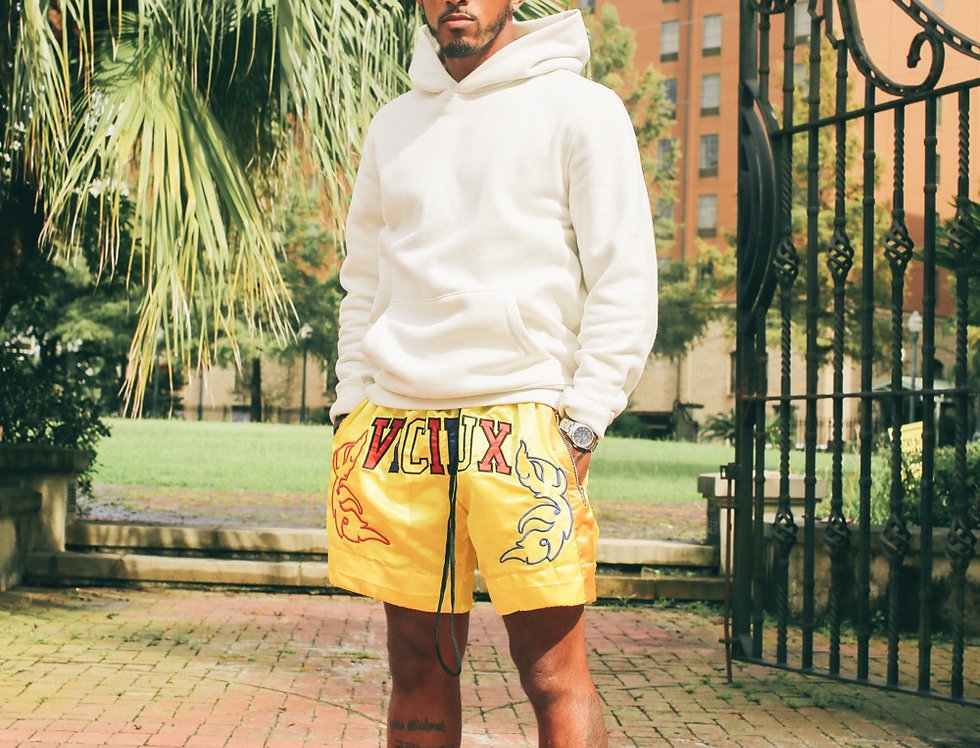 Original Logo Shorts