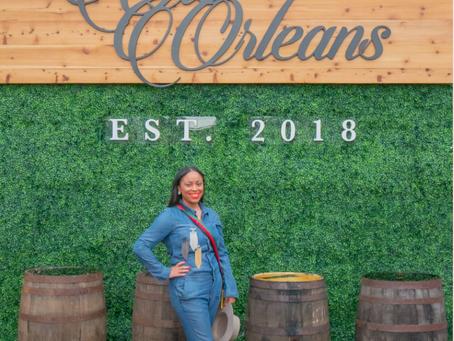 Ole' Orleans Wines
