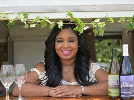 Kim Lewis Pays Homage to Her Beloved City With Ole' Orleans Wines