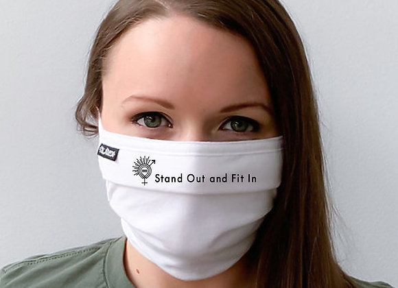 Equali Tees Face Mask