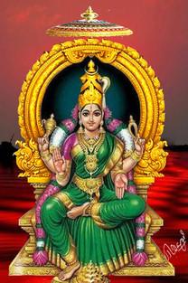 Bhuvaneshwari-Devi-Indian-Goddness-HD-Im