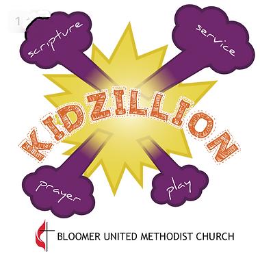 Kidzillion