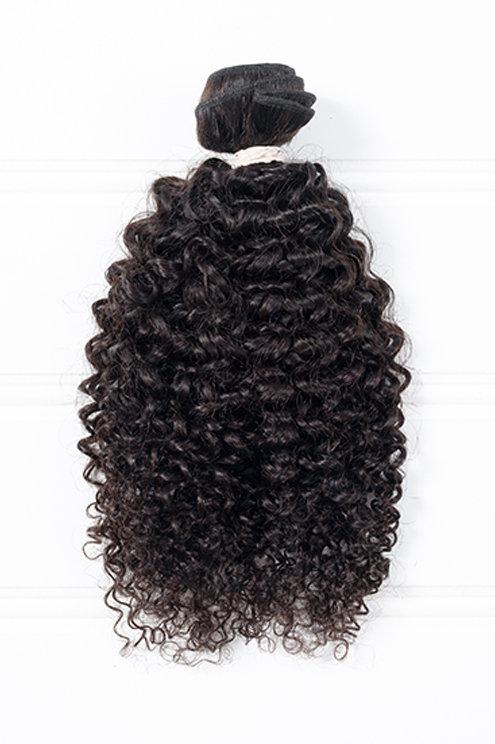A Kinky Kind of Curly