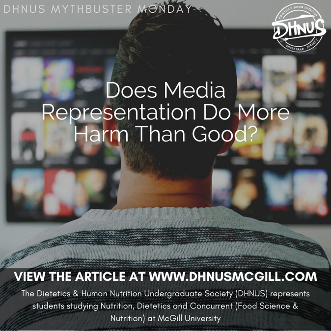 Does Media Representation Do More Harm Than Good?