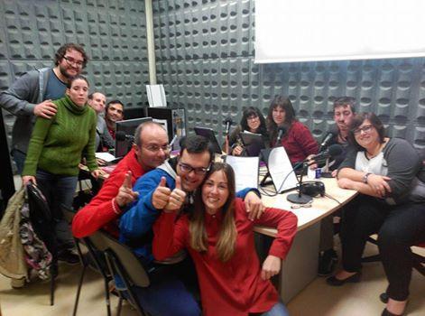 Entrevista Integra-T a AIVIG, Radio Jove Elx