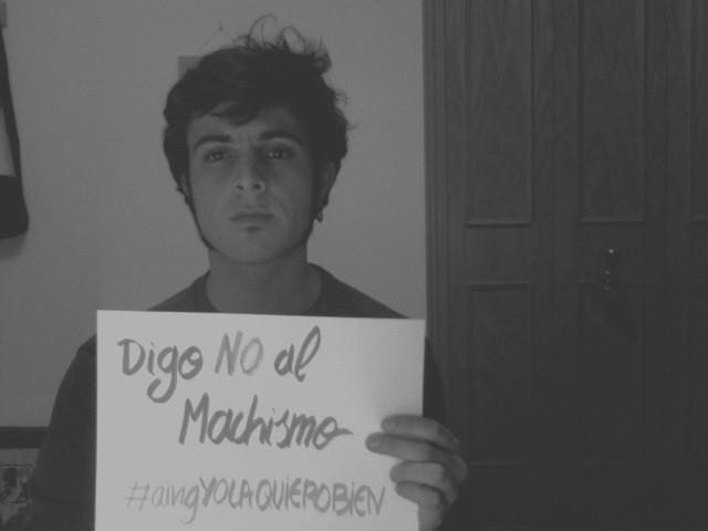 Campaña #aivigQUIEREME BIEN #YOLAQUIEROBIEN