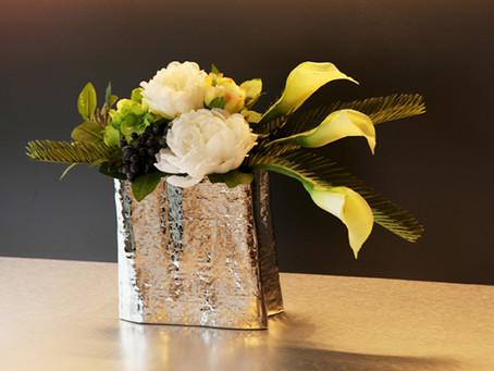 ココロとカラダに嬉しい、お花の効果