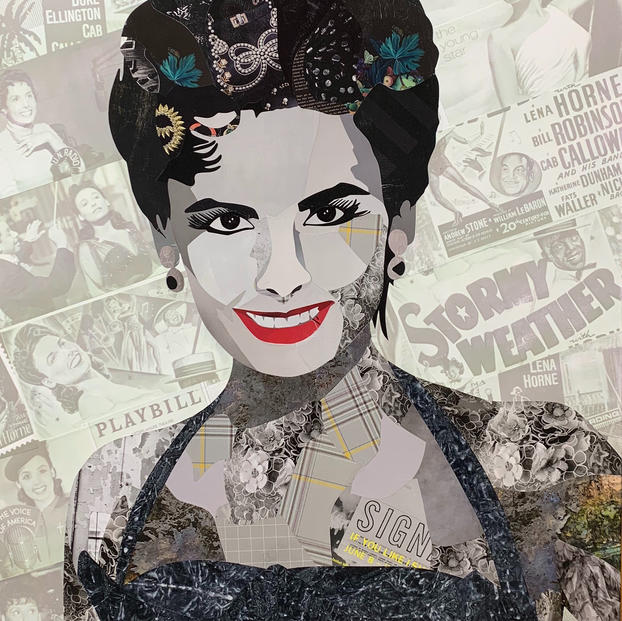 The Legendary Lena Horne