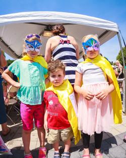 3_kids super art workshop