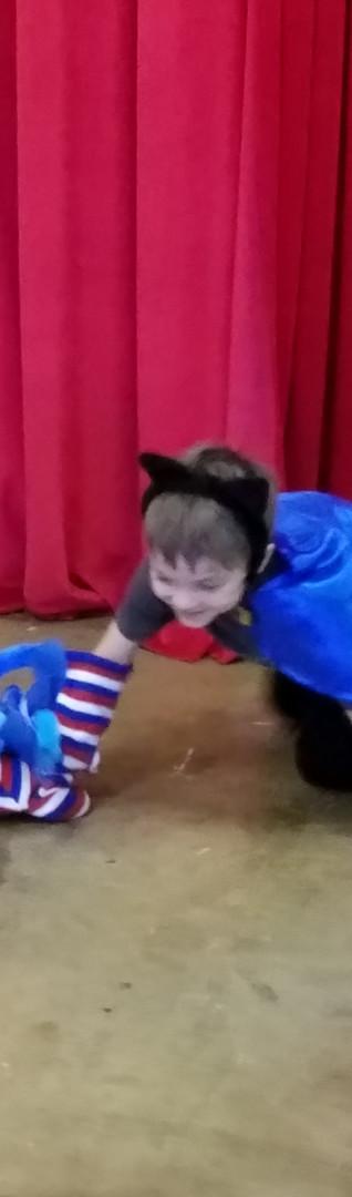 CooCoo Kitten and Kitty on stage2.jpg
