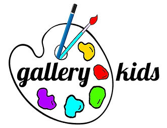 Gallery Kids and Gallery Teens 2 hr classes