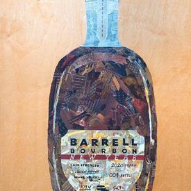 Barrell Bourbon 2020