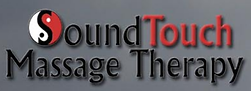 Sound-touch massage therapy