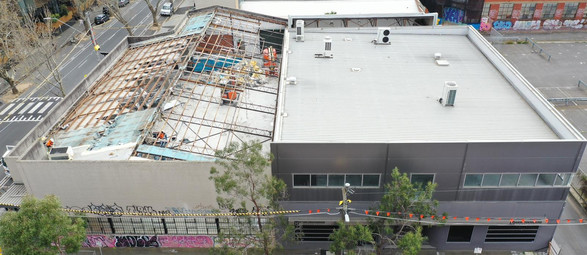 Warehouse Demolition Abbotsford