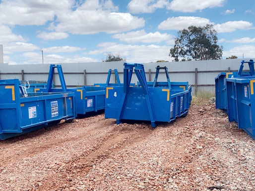 3 Tips To Get The Most Out Of Your Bin Hire