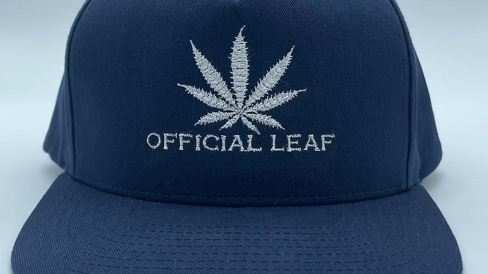 Blue Dream Hat