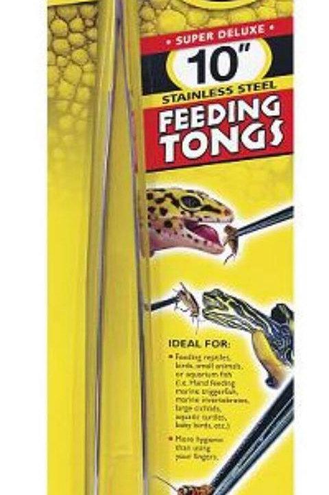 Zoo Med Feeding tongs