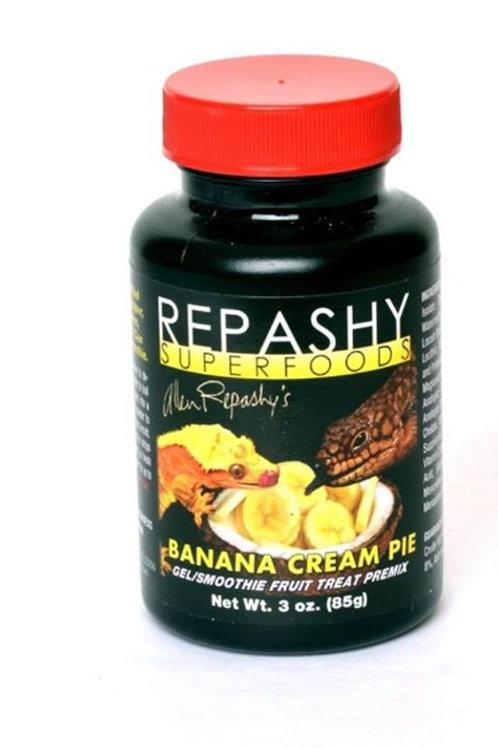 Repashy Superfoods  Banana Cream Pie