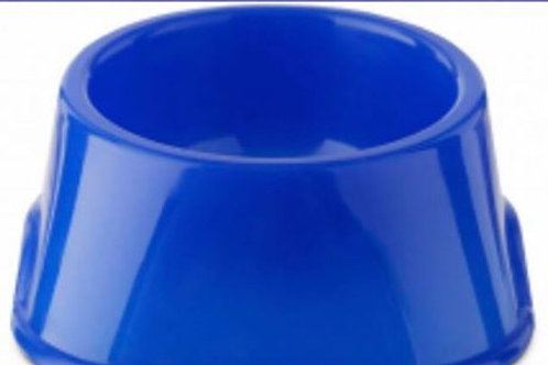 Colored Water or Food Dish