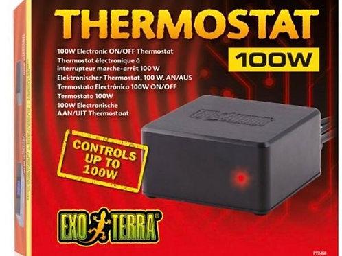 Exo Terra 100w Thermostat