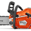 Thumbnail: Husqvarna - otroška motorna žaga 550XP