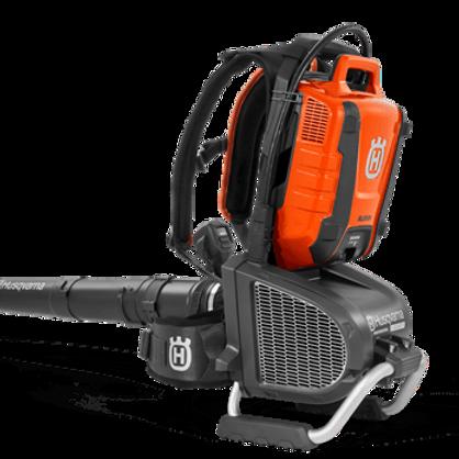 Husqvarna - Akumulatorski pihalnik, 550iBTX
