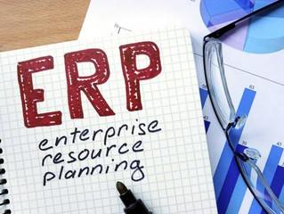 ¿Qué es un ERP y por qué considerarlo para 2017?