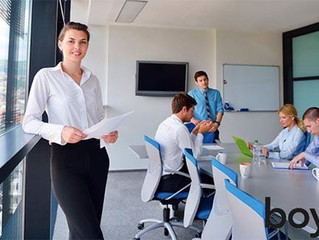 ¿Sabías que el 70% de las empresas pierden tiempo en administrar temas operativos de SAP Business On