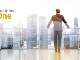 Crece tu negocio de la mano de SAP Business One