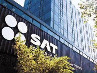 El SAT da a conocer facilidades en materia de factura electrónica