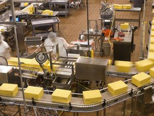 ¿Cómo transforma SAP Business One® tu empresa de Alimentos y Bebidas para ser más ágil y eficiente?