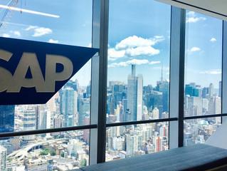 Lo que no sabías de SAP, un Gigante de la Tecnología