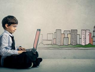 Los 7 niños empresarios más jóvenes del mundo