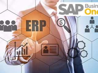 5 errores fatales al implementar tu ERP SAP Business One