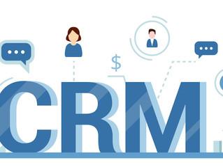Importancia del CRM en un negocio y área comercial