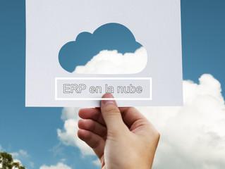 ¿Mover ERP a la nube?