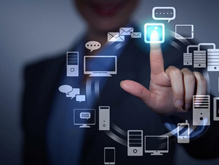 4 ventajas en la transformación digital de las empresas