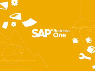 Top 10 de beneficios SAP Business One