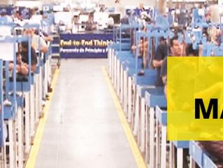 Ventajas de SAP para Manufactura