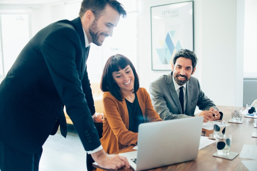 Directores prefieren SAP Business One