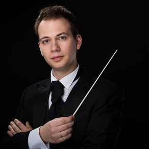 Appointed Chief Conductor of the MSO