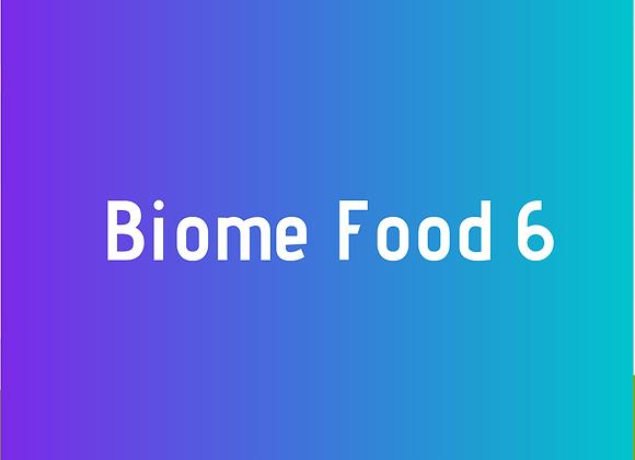 Biome Food 6