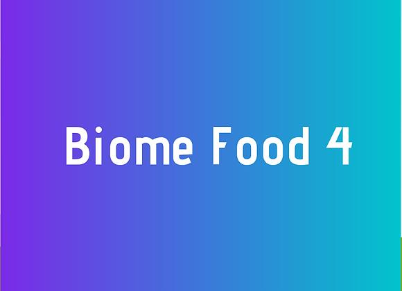 Biome Food No 4